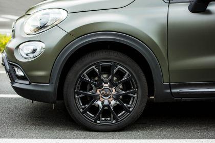 2019 Fiat 500X S-Design 18