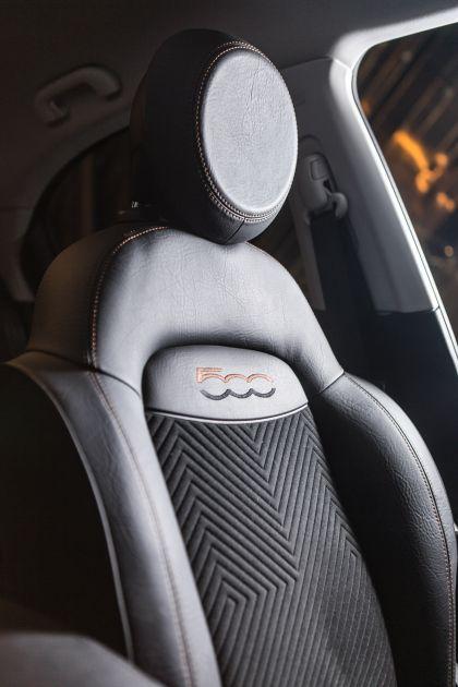 2019 Fiat 500X S-Design 20