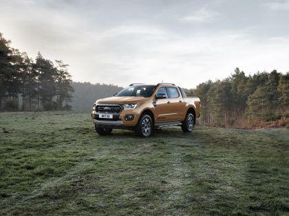 2019 Ford Ranger Wildtrak 1