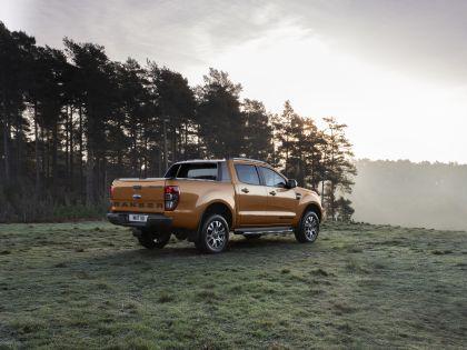 2019 Ford Ranger Wildtrak 2