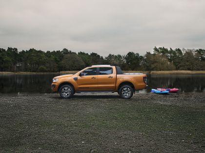 2019 Ford Ranger Wildtrak 3