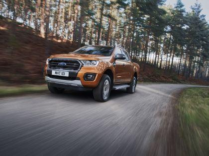 2019 Ford Ranger Wildtrak 5