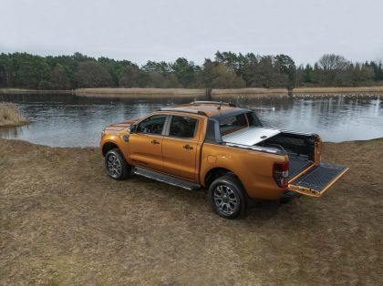 2019 Ford Ranger Wildtrak 6