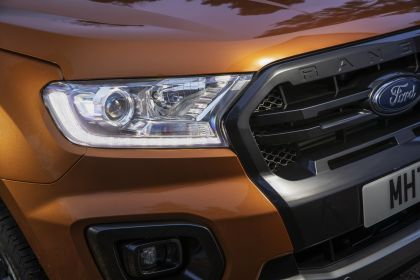 2019 Ford Ranger Wildtrak 7