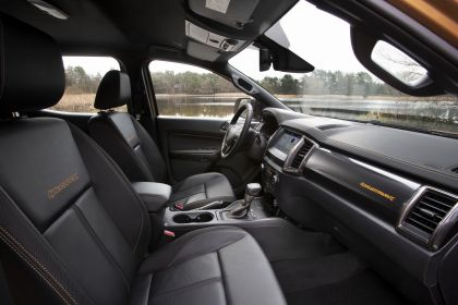 2019 Ford Ranger Wildtrak 9
