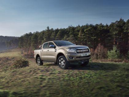 2019 Ford Ranger Limited 1