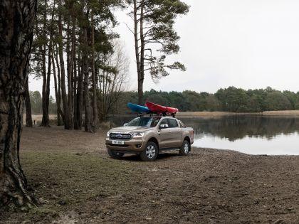 2019 Ford Ranger Limited 2