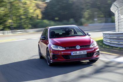 2019 Volkswagen Golf ( VII ) GTI TCR 2