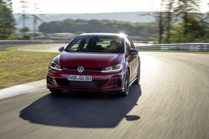 2019 Volkswagen Golf ( VII ) GTI TCR 4