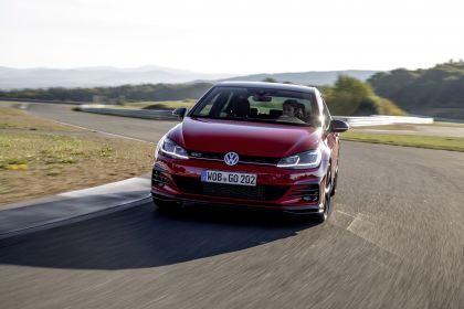 2019 Volkswagen Golf ( VII ) GTI TCR 5