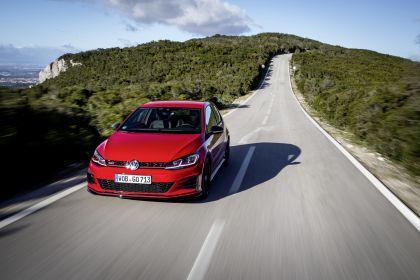 2019 Volkswagen Golf ( VII ) GTI TCR 6