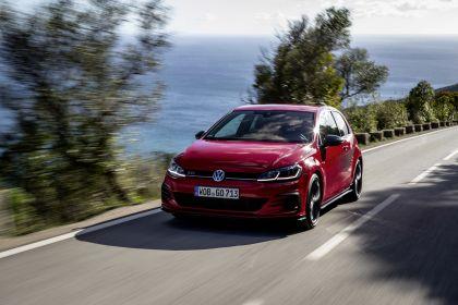 2019 Volkswagen Golf ( VII ) GTI TCR 10
