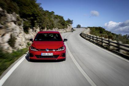 2019 Volkswagen Golf ( VII ) GTI TCR 13
