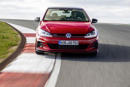 2019 Volkswagen Golf ( VII ) GTI TCR 17