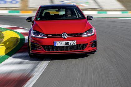 2019 Volkswagen Golf ( VII ) GTI TCR 21