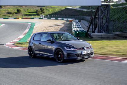 2019 Volkswagen Golf ( VII ) GTI TCR 74