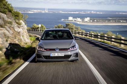 2019 Volkswagen Golf ( VII ) GTI TCR 76