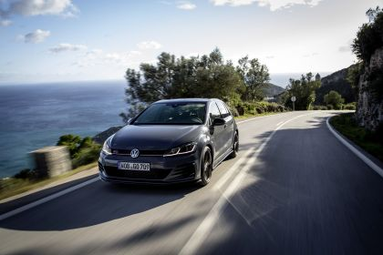 2019 Volkswagen Golf ( VII ) GTI TCR 80