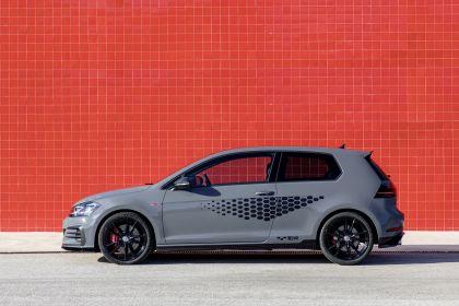 2019 Volkswagen Golf ( VII ) GTI TCR 86