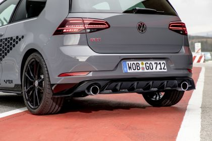 2019 Volkswagen Golf ( VII ) GTI TCR 89