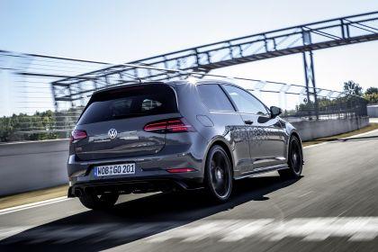 2019 Volkswagen Golf ( VII ) GTI TCR 95