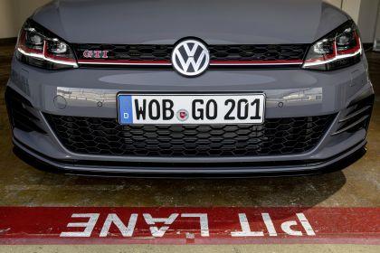 2019 Volkswagen Golf ( VII ) GTI TCR 98