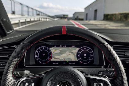 2019 Volkswagen Golf ( VII ) GTI TCR 106