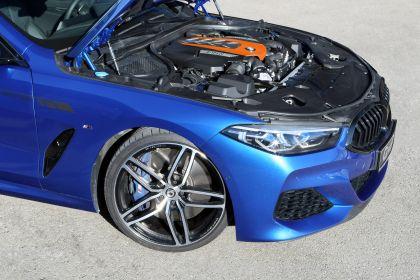 2019 BMW M850i ( G15 ) coupé xDrive by G-Power 9