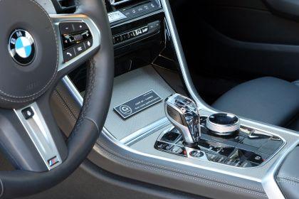 2019 BMW M850i ( G15 ) coupé xDrive by G-Power 12