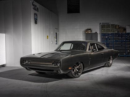 2019 SpeedKore Evolution 70 Charger 6
