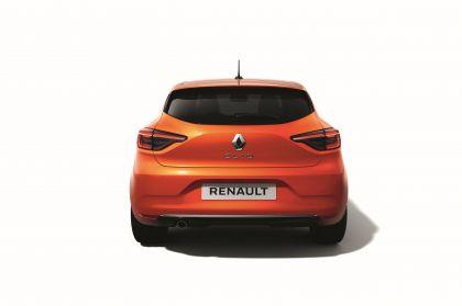 2019 Renault Clio 5