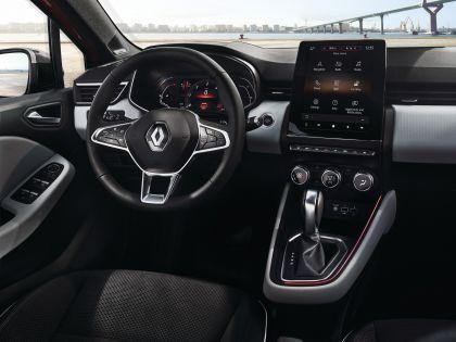 2019 Renault Clio 23