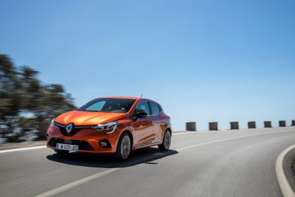 2019 Renault Clio 47