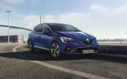 2019 Renault Clio RS Line 1
