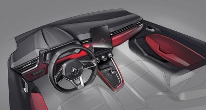 2019 Renault Clio RS Line 13