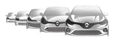 2019 Renault Clio RS Line 14