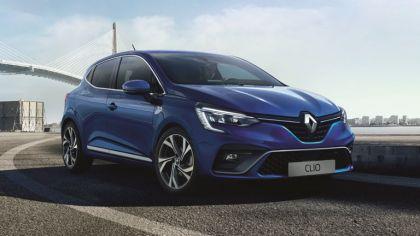 2019 Renault Clio RS Line 2