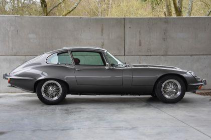 2019 Jaguar E-Type s3 2+2 ( restoration by E-Type UK ) 2