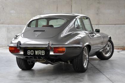 2019 Jaguar E-Type s3 2+2 ( restoration by E-Type UK ) 3