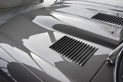 2019 Jaguar E-Type s3 2+2 ( restoration by E-Type UK ) 6