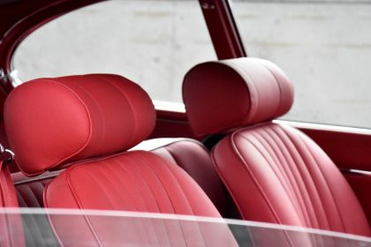 2019 Jaguar E-Type s3 2+2 ( restoration by E-Type UK ) 9