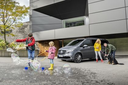 2019 Mercedes-Benz V-klasse 4