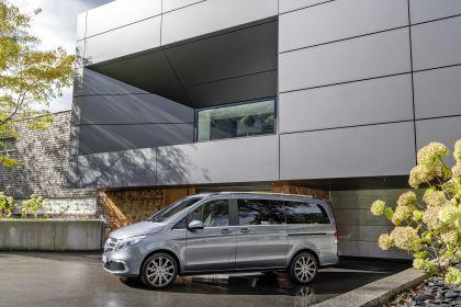 2019 Mercedes-Benz V-klasse 8