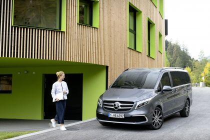 2019 Mercedes-Benz V-klasse 10