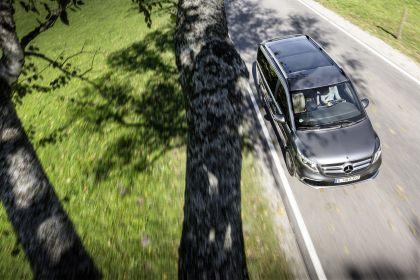 2019 Mercedes-Benz V-klasse 28