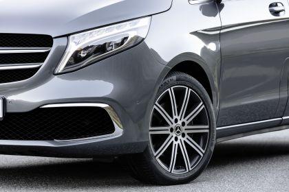 2019 Mercedes-Benz V-klasse 32