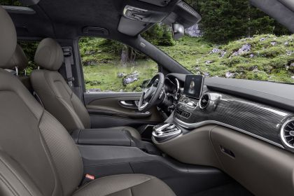2019 Mercedes-Benz V-klasse 33