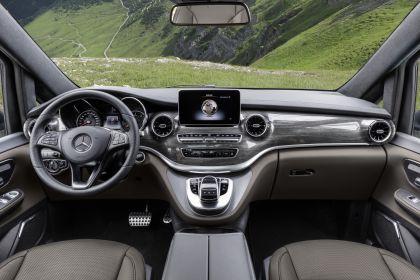 2019 Mercedes-Benz V-klasse 34