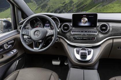 2019 Mercedes-Benz V-klasse 35