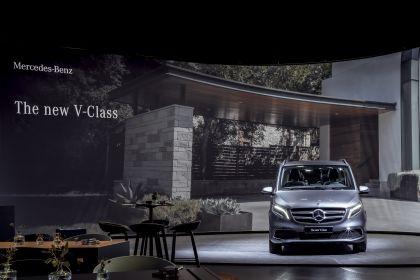 2019 Mercedes-Benz V-klasse 38